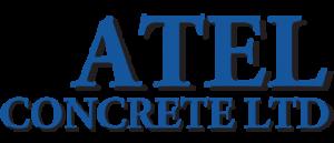Atel Concrete Ltd Logo